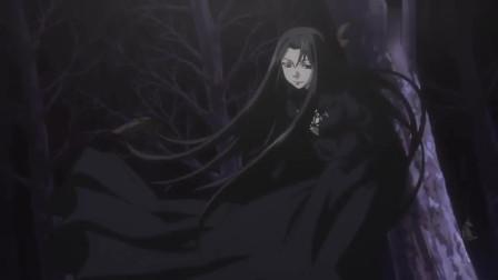 圣斗士:少年冥王感到疑惑,自己画的一切都会死亡,这技能太变态