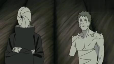 火影: 人柱力一旦失去尾兽就会死,我爱罗:你当我不存在啊