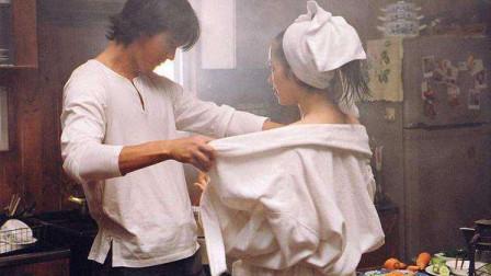 韩国电影:《我脑中的橡皮擦》郑雨盛孙艺珍联手演绎绝美悲恋