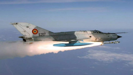 美军中将退役飞行玩刺激 选苏式战机当座驾 结果一去不复返
