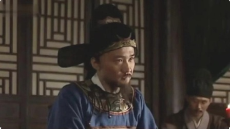 大明王朝:海瑞审问的特犀利,把隔壁的杨金水都吓晕过去了,厉害