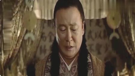 大明王朝:嘉靖帝发起脾气真恐怖,群臣吓得跪地不起,瑟瑟发抖