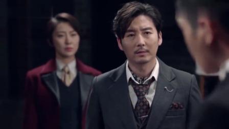 惊蛰:沈莫被抓,陈山随时都有暴露的危险,他唯一能做的只有等待