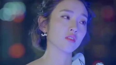 独步天下大结局:海兰珠,皇太极现代相遇,两人却是如此表情