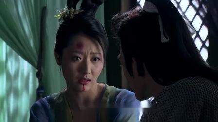 凰图腾:飞鸿爱上婢女风燕,两人私定终身却忘了身份悬殊,扎心了