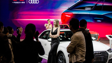 第13届中国(太原)Top国际车展将会有哪些亮点?
