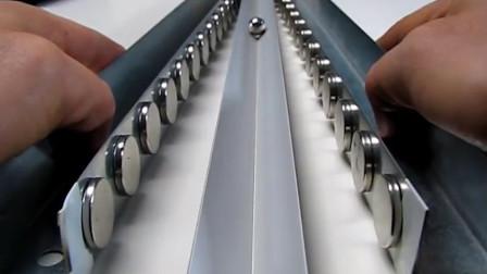 磁悬浮列车比高铁快,为何没有被大量普及,老外实验后才知道