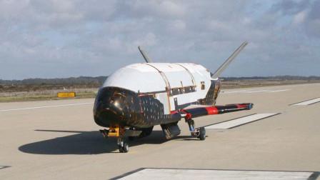 美军最神秘飞机着地,太空连飞780天,俄专家:领先世界整整十年