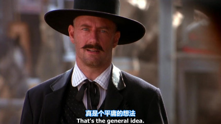 上海正午老外开枪戏弄成龙叫他跳一支舞龙叔的反击太帅了