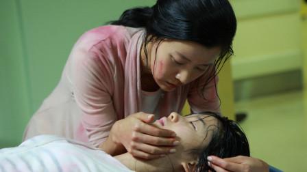 女儿被害身亡,罪犯在一旁挑衅,母亲化身恶魔亲手复仇!