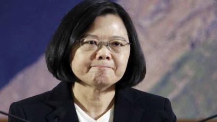 蔡英文乱花民众血汗钱,撒近三千亿!韩国瑜感叹让台湾人过苦日子