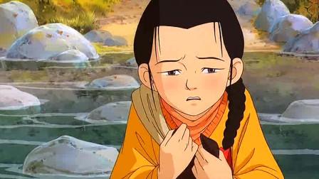 豆瓣8.9,韩国这部动画实在太干净了,看过的人都忍不住哭了!
