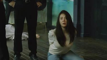漂亮妻子被人贩绑架,丈夫凭借一双铁拳,直接捣毁黑恶集团