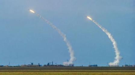 这是主动下战书?乌克兰突然在俄边境开火,大批导弹击中目标