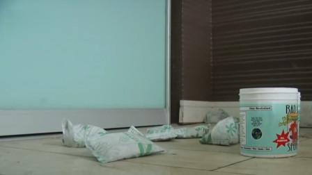 杭州一出租房甲醛超标 租客想退租遭中介殴打