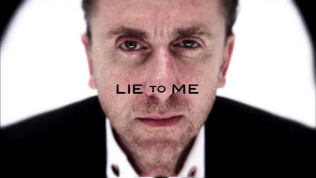微表情专家教你拆穿谎言,看完这部心理学美剧再也没人能骗我了《别对我说谎》