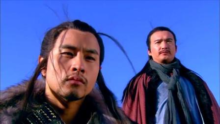 他被戏称逃跑皇帝, 一生都在逃跑却江山稳固, 还靠着逃跑改写历史?