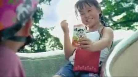 童年零食广告,全看过的至少30岁了