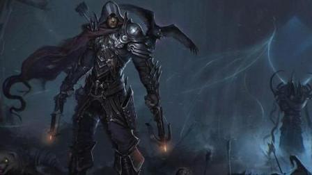 【于拉出品】DOTA IMBA第2424期:神一般的猎魔人大战各种图比