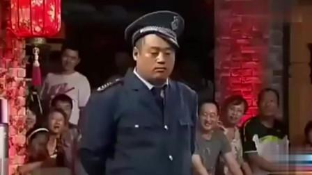 宋晓峰现场调侃嘉宾,赵本山都笑了
