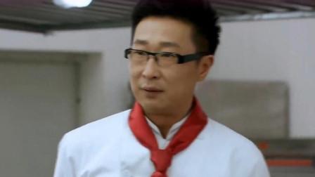林师傅在首尔:芙蓉堂后厨在比刀法,又狠又快,老厉害了!