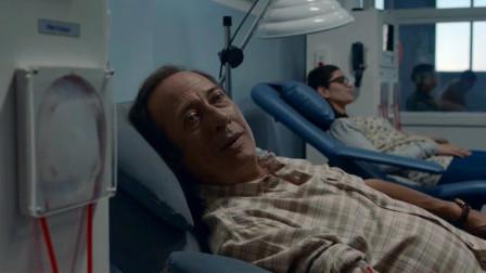 父亲需要换肾脏,儿子该不该捐?犯罪片《动物本能》