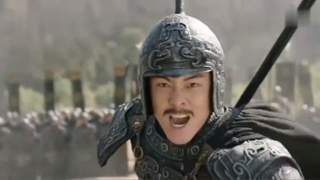 虎啸龙吟:敌将瞧不起赵云,不料敌将刚上场,瞬间被赵云打翻!