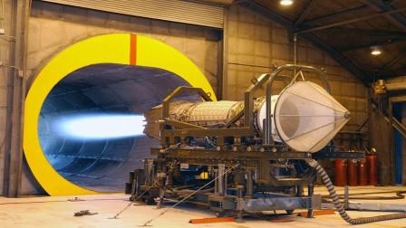 航空发动机的推力是怎么计算,为什么用吨做单位?今天算长见识了