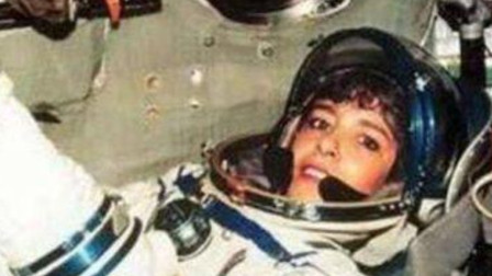 专家无法解释的诡异事件,五名女宇航员,在太空中集体怀孕?