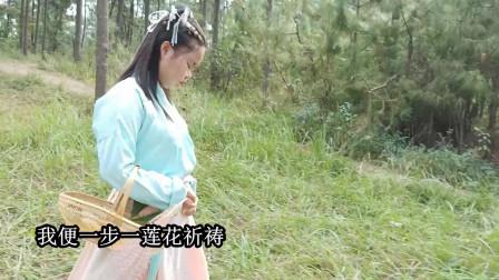 经典歌曲《半壶纱》刘珂矣,唱得真是好听!