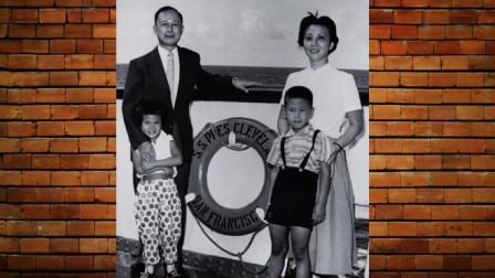 钱学森回国带着7岁的儿子,34岁才上大学,如今他现状如何?