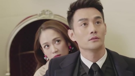 抓紧我:王凯担心陈乔恩,坐着拖拉机去解救他,男友力爆棚啊