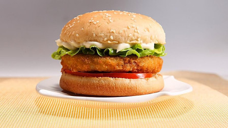 老外1个汉堡卖出2200美元,还得提前预约,长见识了