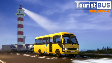 旅游巴士模拟 #68:三名旅客离奇失踪?挤爆考斯特计划失败 | Tourist Bus Simulator