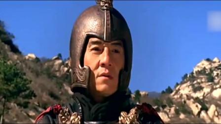 成龙神话电影原声版最熟悉的歌曲致敬经典