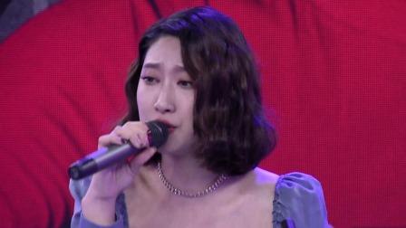 纯享版:关爽 《Kiss goodbye》,歌声清脆感人肺腑 音乐梦想秀 20191106