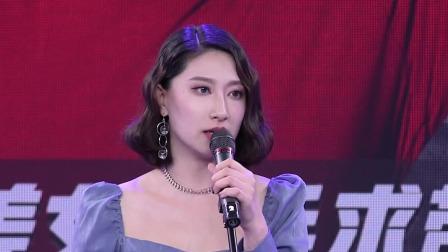 细聊生活状态,宝藏女孩透露自己的音乐观念  音乐梦想秀 20191106