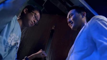卧虎:张智霖用这样的阴招对待吴镇宇的孩子,笑的挺渗人