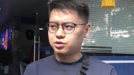 新闻延长线 2019 智能犬牌为寻狗保障