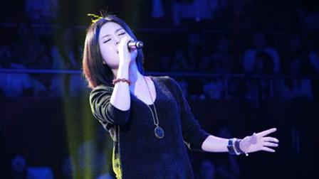 韩磊难度最大的一首歌,敢于翻唱也只有她,估计韩磊听后也会点赞
