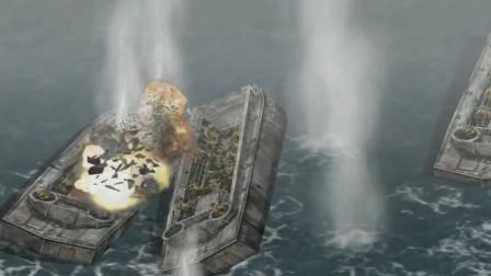 盟军敢队3诺曼底登陆全攻略 第3章抢滩登陆