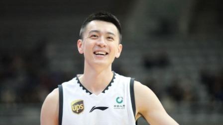 CBA我想对你说 一人一城十五载,MV致敬辽篮队长杨鸣