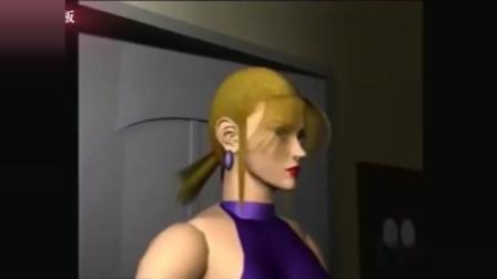 PS1 经典回忆铁拳2,全人物通关视频!李小龙和保罗的粉丝在哪?