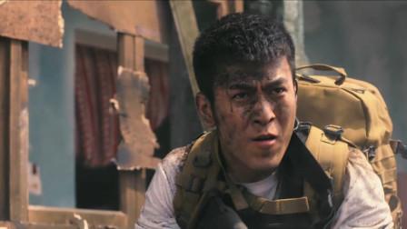 最强狂兵:兵王苏锐迎难而上勇斗黑恶势力,张杰献唱《逆战》