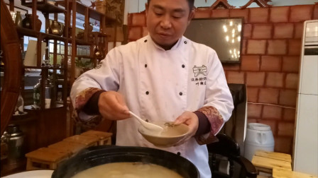 """鲫鱼汤的升级版,注册烹饪大师为你详解""""鱼羊鲜""""的操作要领"""