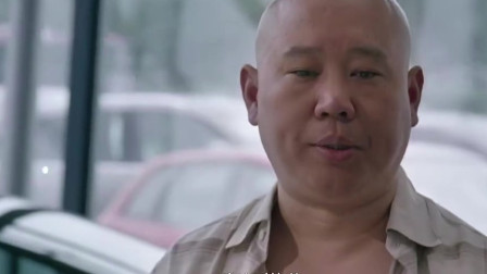 车在囧途:2个美女要买奥迪,郭德纲说大实话:摸摸口袋里钱够不