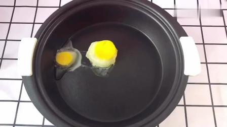 原来鸡蛋还可以这样吃,懒人必备