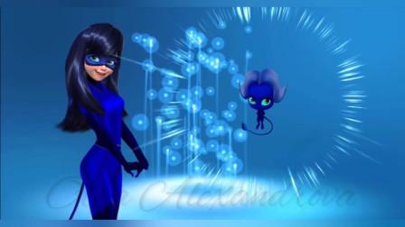 玛丽娜的百变造型,你最喜欢哪一款呢?瓢虫雷迪游戏