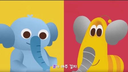 爆笑家族参加小动物的化妆舞会,猜猜哪个是它们假扮的呢?爆笑虫子游戏
