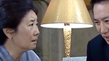 非亲姐妹:小三还没有进家门,就交代母亲提防着点她!
